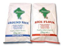 Famos Rice Products