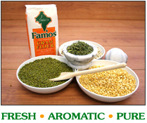 Welcome to Famos™ - Fresh Aromatic Pure